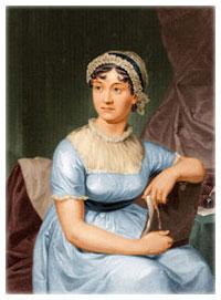 Austen, Jane (Джейн Остин)