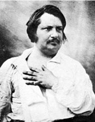 Balzac, Honore de (Оноре де Бальзак)