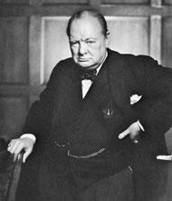 Churchill, Winston (Уинстон Леонард Спенсер-Черчилль)