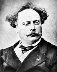 Dumas, Alexandre (Александр Дюма)