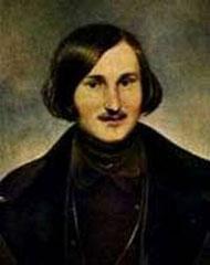 Gogol, Nikolai (Николай Васильевич Гоголь)
